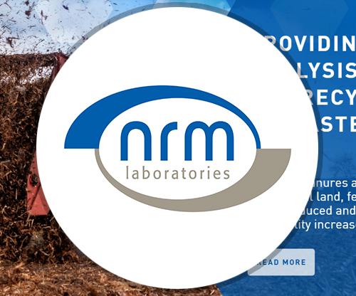 NRM Laboratories